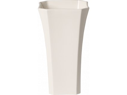 23493 villeroy amp boch porcelanova vaza 17 2 cm classic gifts white