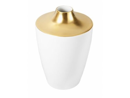 23598 meissen cosmopolitan gold vaza 18 cm