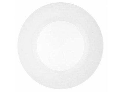 23625 meissen cosmopolitan white mesh bufetovy tanier