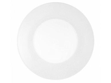 23631 meissen cosmopolitan white mesh dezertny tanier
