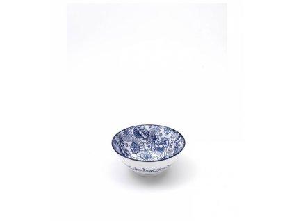 23847 zafferano miska 16 5 cm rapsody in blu
