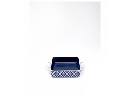 23856 zafferano zapekacia misa 19 x 19 cm rapsody in blu