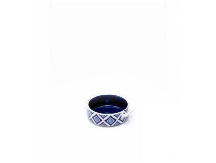 23859 zafferano zapekacia misa 15 2 cm okruhla rapsody in blu