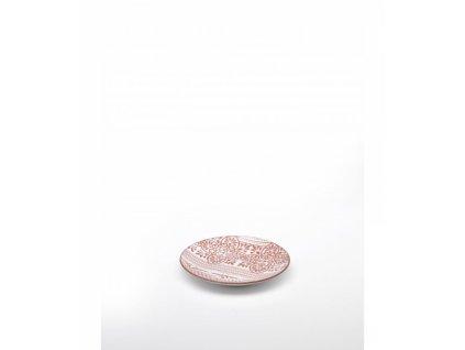 23883 zafferano tanier 23 cm damasco