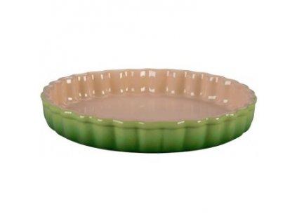 24159 le creuset forma 28 cm tarte zelena