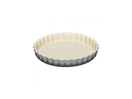 24168 le creuset forma 28 cm tarte siva