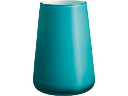 24246 villeroy amp boch vaza numa 20 cm karibska modra