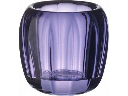 24249 coloured delight villeroy amp boch svietnik na cajovu sviecku gentle lilac