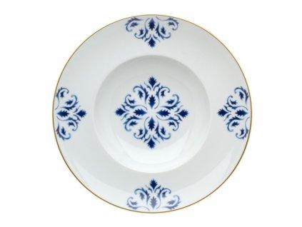 24387 vista alegre polievkovy tanier 25 2 cm transatlantica