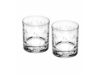 24432 vista alegre set dvoch poharov whisky astro