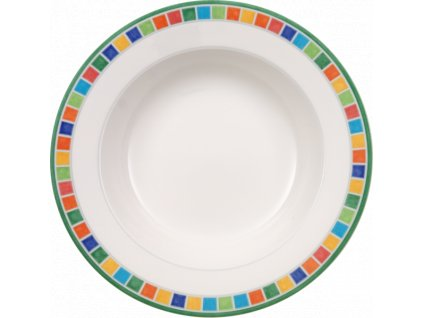24666 villeroy amp boch hlboky tanier 24 cm twist alea caro