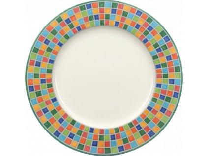 24684 villeroy amp boch bufetovy tanier 30 cm twist alea limone