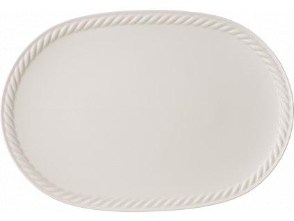 Villeroy & Boch - servírovací tanier - Montauk