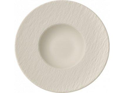 24834 villeroy amp boch cestovinovy tanier manufacture rock blanc