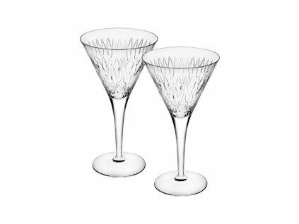 24948 vista alegre set dvoch poharov martini astro