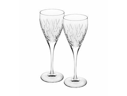 24951 vista alegre set dvoch poharov na biele vino astro