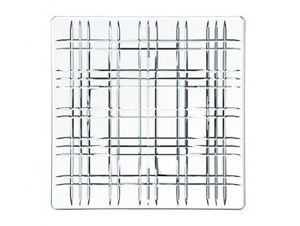 24987 nachtmann stvorcovy tanier square set 2 kusy 21 cm