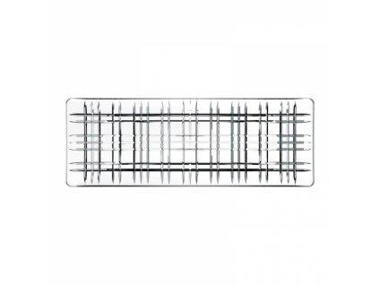 25002 nachtmann obdlznikovy tanier square 14 x 42 cm