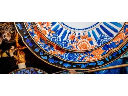25062 vista alegre dezertny tanier 22 9 cm cannaregio