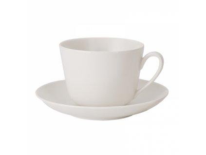 25362 villeroy amp boch kavova salka 0 2l podsalka twist white