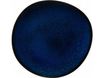 25449 villeroy amp boch salatovy tanier lave bleu