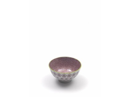 25509 zafferano mikro miska 9 5 cm anticka ruzova tue