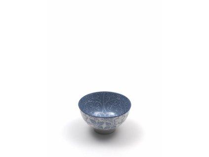 25512 zafferano mikro miska 9 5 cm tyrkysova tue