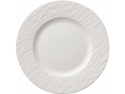 25704 villeroy amp boch dezertny tanier manufacture rock blanc