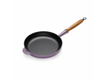 25737 le creuset liatinova panvica 24cm ultra violet