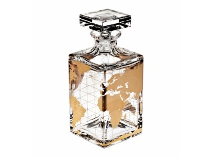 25926 vista alegre karafa na whisky atlas