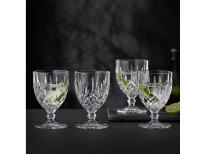 25941 nachtmann pohar na biele vino set 4 ks noblesse
