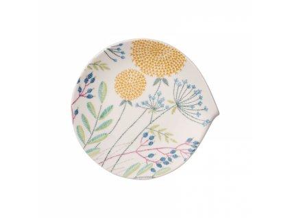 26034 villeroy amp boch salatovy tanier 23 x 22 cm flow couture