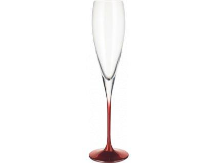26064 allegorie premium rosewood pohar champagne set 2 ks villeroy amp boch
