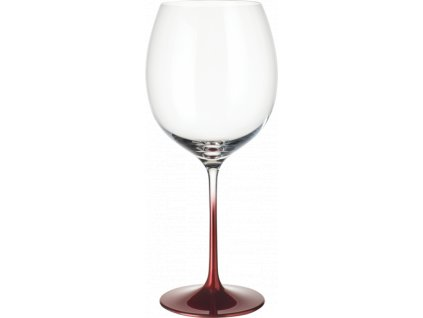 26139 allegorie premium rosewood pohar burgundy set 2 ks villeroy amp boch