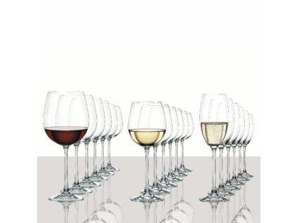 26175 nachtmann set 18 ks poharov na vino vivendi