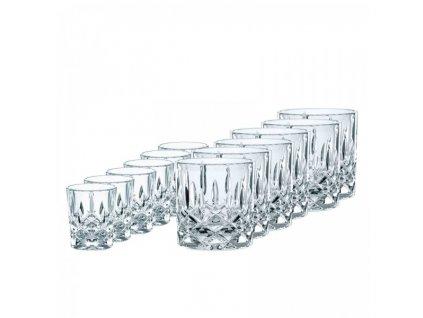 26181 nachtmann set 12 ks noblesse pohare na whisky destilat