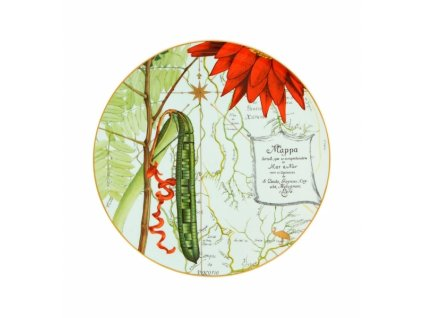 26310 vista alegre servirovaci tanier 33 cm amazonia ecoarts