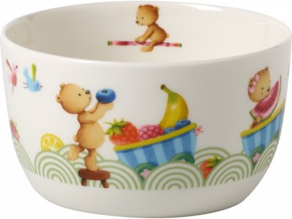 26364 villeroy amp boch miska na cerealie hungry as a bear