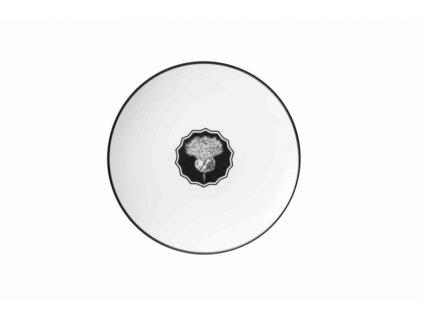 26412 vista alegre dezertny tanier white herbariare