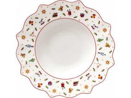 26559 toy 039 s delight hlboky tanier biely villeroy amp boch