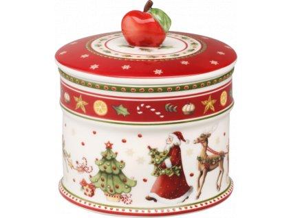 26601 villeroy amp boch doza mala 12x11 cm winter bakery delight