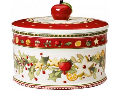 26604 villeroy amp boch doza stredna 11x13 cm winter bakery delight