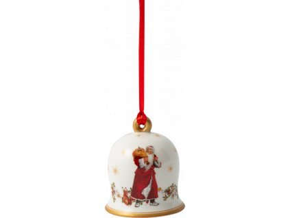 26817 annual christmas edition vianocny zvoncek villeroy amp boch
