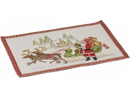 26973 villeroy amp boch gobelinove prestieranie santov zaprah 32x48 cm christmas toys