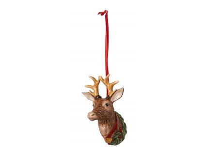 My Christmas Tree - závesná ozdoba Jeleň - Villeroy & Boch