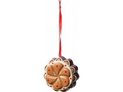27141 villeroy amp boch zavesna ozdoba karamelovy kolacik winter bakery decoration