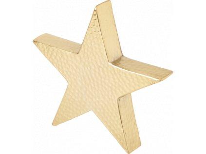 Toys Delight Royal Classic Accessoires - vianočná dekorácia hviezda, 29 cm - Villeroy & Boch