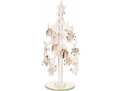 Toys Delight Royal Classic Accessoires - vianočná dekorácia stromček, 8 cm - Villeroy & Boch