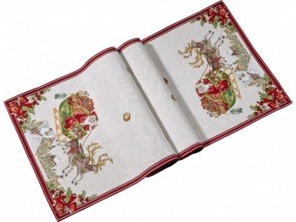 Villeroy & Boch - gobelínový behúň 49 x 143 cm - Toys  Fantasy