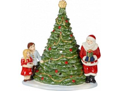 27330 christmas toys dekoracia santa s detmi villeroy amp boch